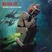 Ben Folds Five - Thank You for Breaking My Heart