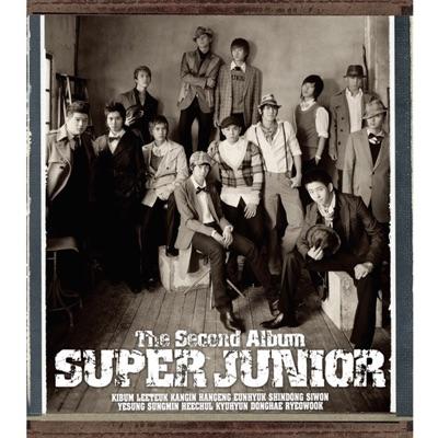 Don't Don (Repackage) - Super Junior