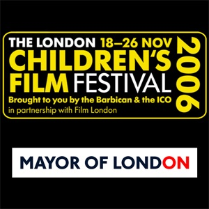 The London Children's Film Festival Podcast