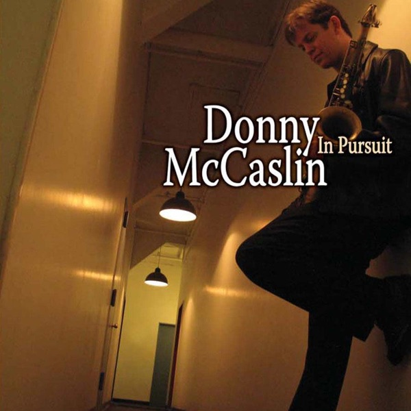 Donny Mccaslin - Fast Brazil