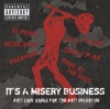 It's a Misery Business - Anti Love Songs for the Anti Valentine, Various Artists