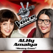 Heavy Cross (The Voice : la plus belle voix) - Single