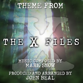 x files theme song ringtone free download