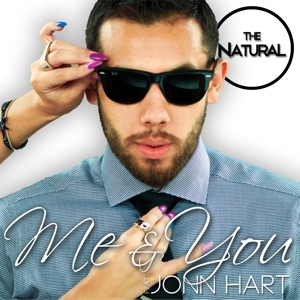 Me and You (feat. Jonn Hart) - Single Mp3 Download