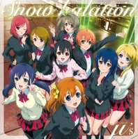 Snow halation - Single