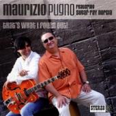 Maurizio Pugno - That Crazy Girl of Mine