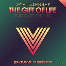 Jay athe gift of life feat daniela p singleapple music the gift of life feat daniela p single negle Gallery