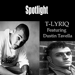 T-LYRIQ - Spotlight feat. Dustin Tavella