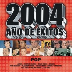 View album 2004 Año de Éxitos: Pop