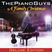 A Family Christmas-The Piano Guys
