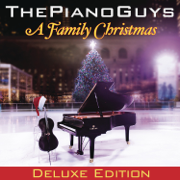 Angels We Have Heard on High - The Piano Guys - The Piano Guys