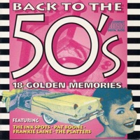 Back to the 50's: 18 Golden Memories (Re-Recorded Versions)