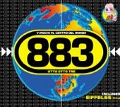 883 | Viaggio al centro del mondo - EP