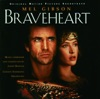 Braveheart Soundtrack from the Motion Picture