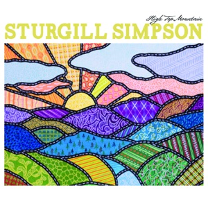 Sturgill Simpson - Sitting Here Without You