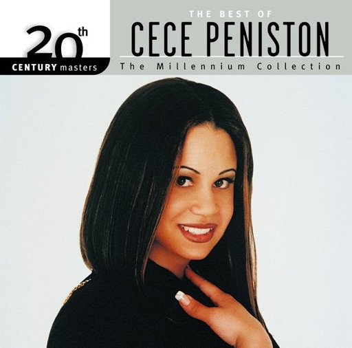 Finally - CeCe Peniston
