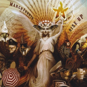 MarchFourth Marching Band - Gospel