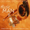 The Music Man, Robert Preston, Vern Reed & Barbara Cook