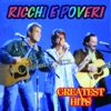 Greatest Hits, Ricchi & Poveri