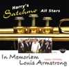 In Memoriam Louis Armstrong Happy Birthday