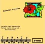 Andy Iona and His Islanders - Hawaiian Paradise