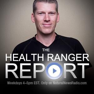 The Health Ranger Report - Radio.NaturalNews.com