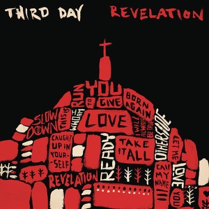 Third Day - Born Again