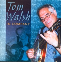 In Company by Tom Walsh on Apple Music