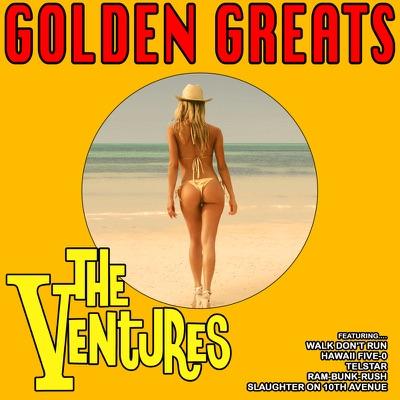 Golden Greats - The Ventures