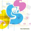 Yes Remixes (Remastered Remixes) ジャケット写真