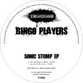 Sonic Stomp - Single (Techtones)