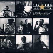 A Toda Cuba Le Gusta - Afro Cuban All Stars - Afro Cuban All Stars
