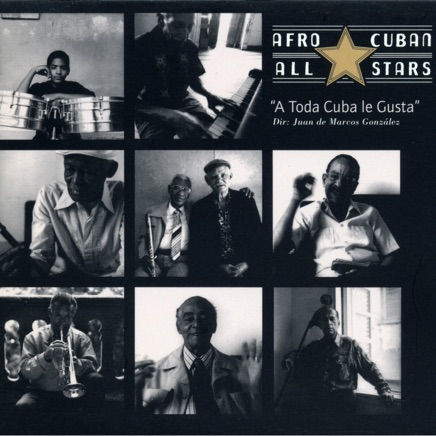 Amor Verdadero Afro Cuban All Stars Zip