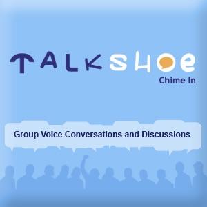 TalkShoe How To