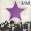Ex-Style: Kiss You - EP ジャケット写真