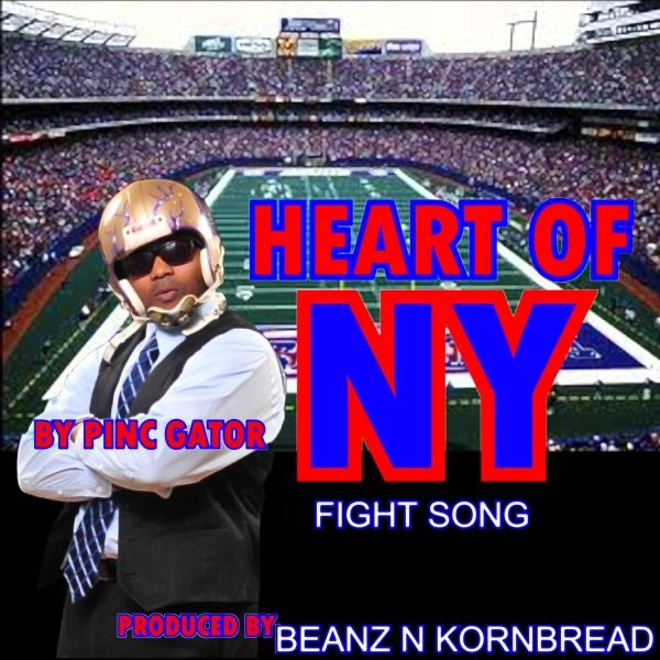 new york giants rap song 2011 images