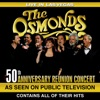 The Osmonds - Donny & Marie Hits Medley: Morning Side of the Mountain / Make the World... / ...I'm a Little Bit Country, I'm a Little Bit Rock and Roll