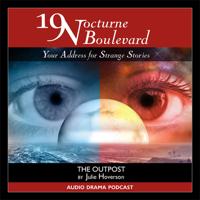 19 Nocturne Boulevard podcast