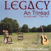 An Triréad / the Trio by Legacy on Apple Music