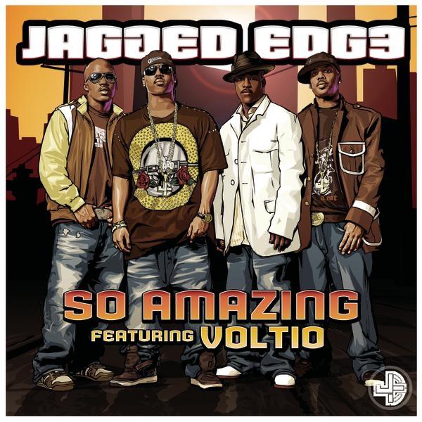 So Amazing (feat. Voltio) - Single