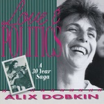 Alix Dobkin - The Woman In Your Life