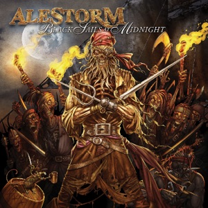 Alestorm - Wolves of the Sea