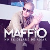 No Te Dejare de Amar - Single