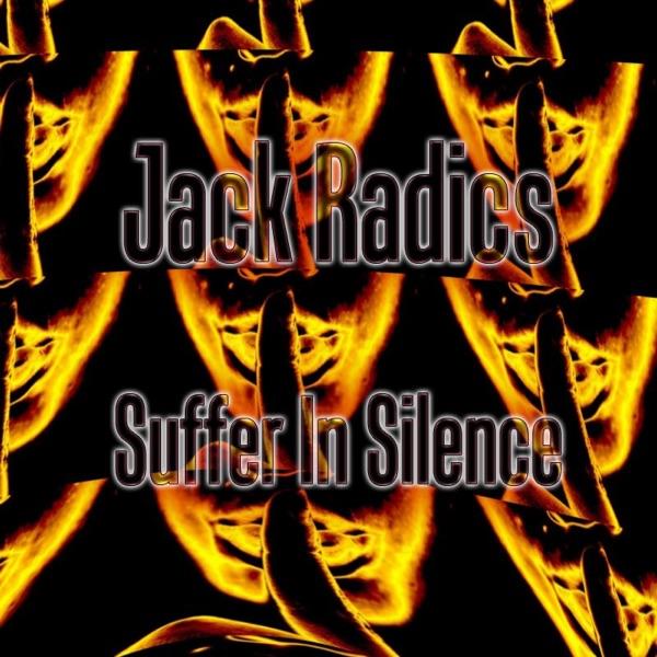 Jack Radics mit No Matter