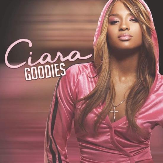 Ciara - 1 2 Step
