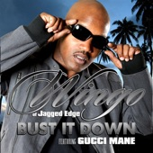 Bust It Down (feat. Gucci Mane) - Single