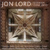 Lord: Durham Concerto, Royal Liverpool Philharmonic Orchestra, Jon Lord & Matthew Barley