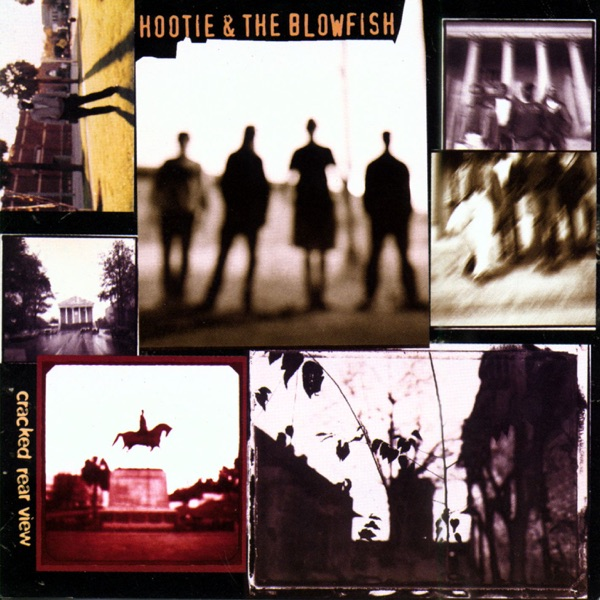 Hootie & The Blowfish - Cracked Rear View album wiki, reviews