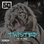 Twisted (feat. Mr. Probz) - Single