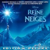 La reine des neiges (Bande originale française du film) [Edition deluxe]